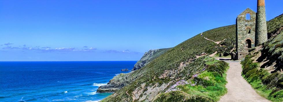 Best coastal footpath in the world?
