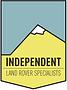 INDEPENDENT Badge