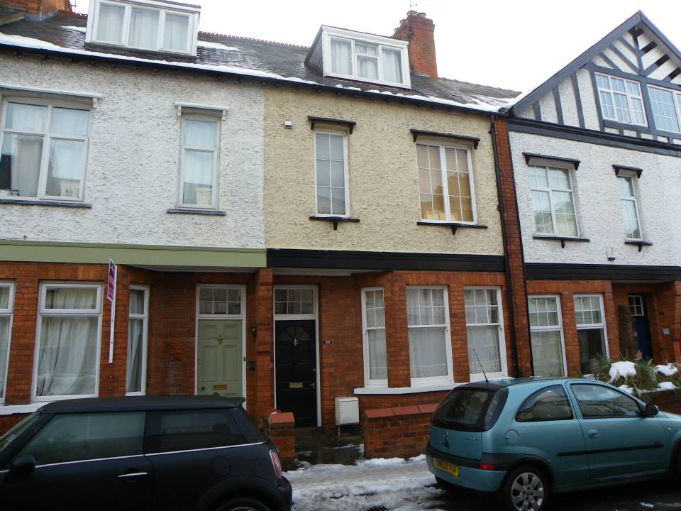 30 queen annes road