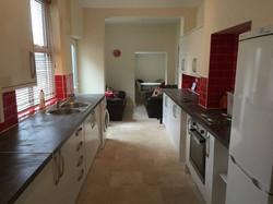 eldon st kitchen