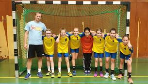 wD-Jugend Turniersieger in Dudenhofen