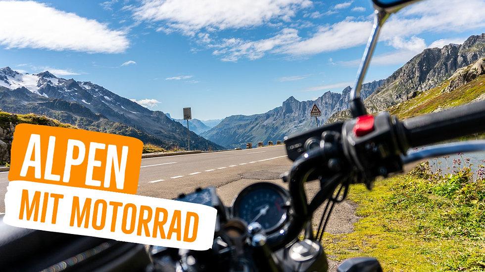 Große Schwarzwald- und Alpentour (GPX-Download)