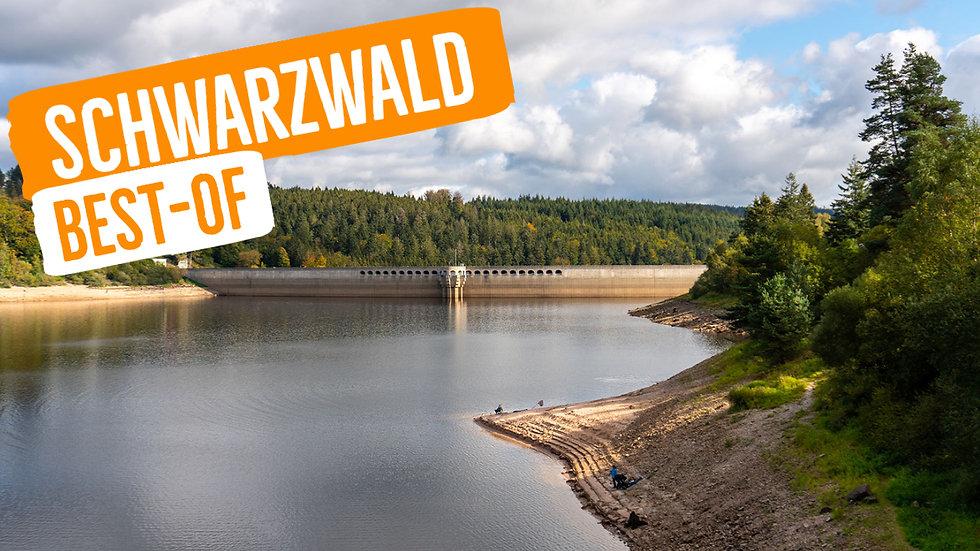 Schwarzwald Best-Of (GPX-Download)