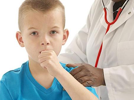 Колко често боледуват децата от респираторни инфекции ?