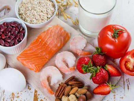 Хранителната алергия може да засегне и червата