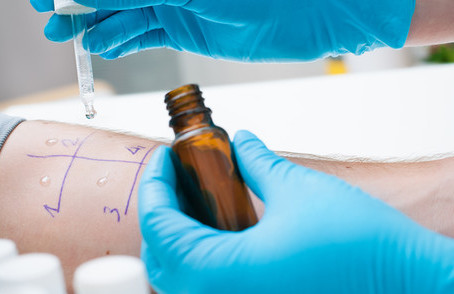 Алергичен ринит - симптоми и диагноза