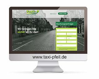 Taxi Pfeil Hohenstein-Ernstthal