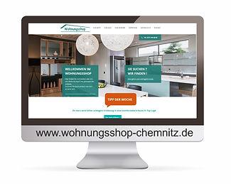 Wohnungen in Chemnitz