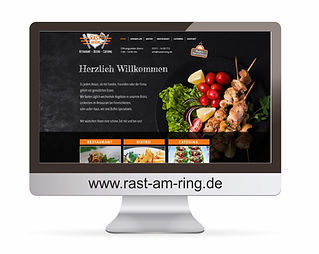 Rast Am Ring Hohenstein-Ernstthal