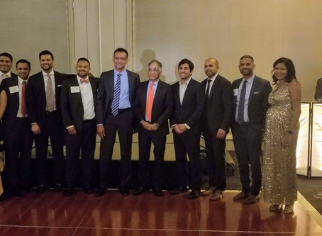 The Second Annual SABA Philly Gala