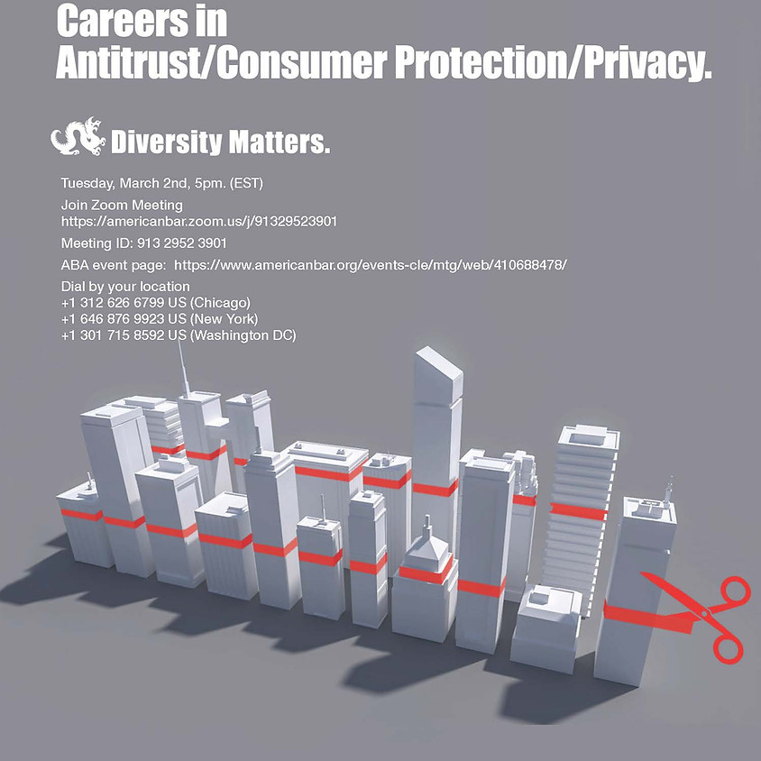 SABA PHL Sponsored: Why Antitrust?