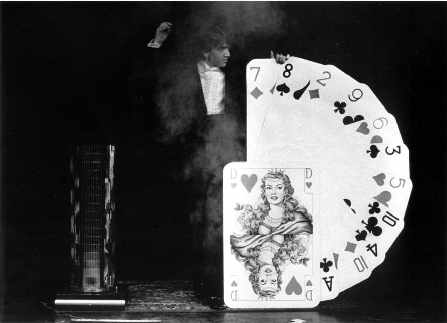 Manipulation 1985
