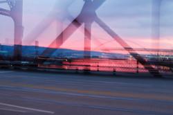 Broadway Bridge, PDX (2016)