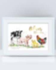 On the Farm_personalised print.jpg