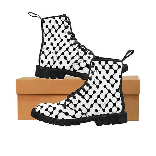 Connect the Dots Men's Boots