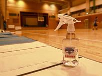 吉見町スクール「金曜日クラス」の練習時間について