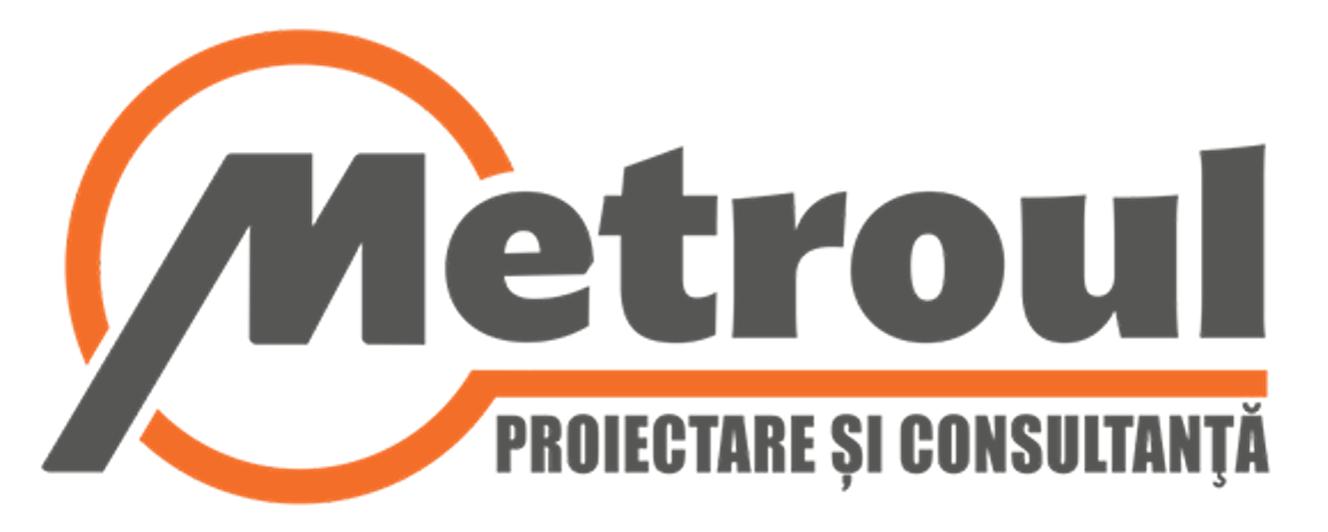 Logo Metroul S.A.