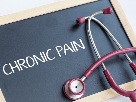 Cannabis medicinal tem eficiência no tratamento de dor crônica