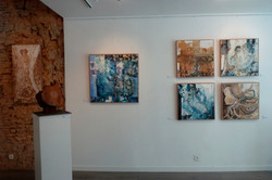 """expo Galerie """"les Créacteurs"""""""