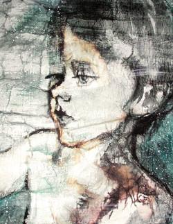 portrait theo
