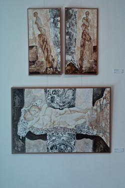 """expo """"Galerie les Creacteurs"""""""