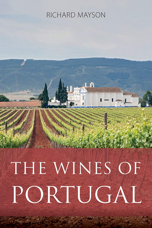 The Wines of Portugal