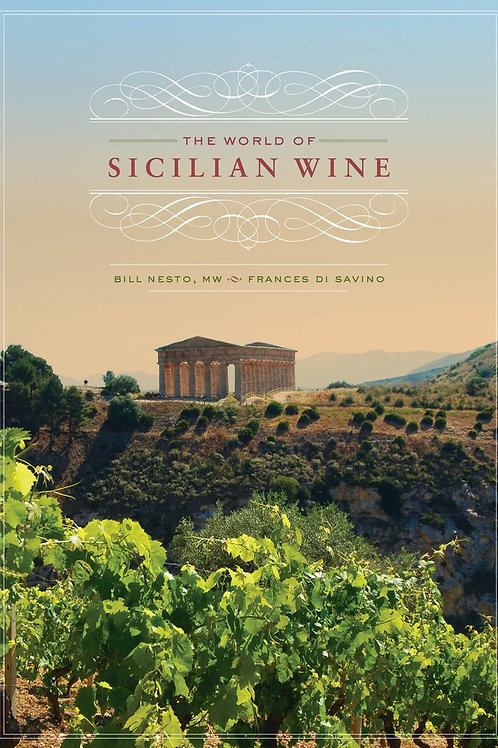 The World of sicilian wines
