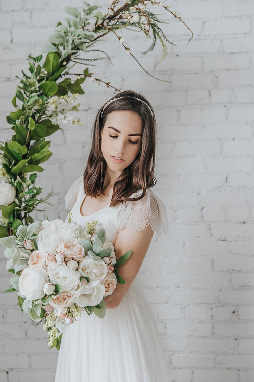 Bridal Bouquets Rental