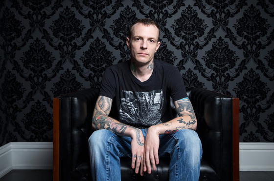 deadmau5 to Instruct Private Music Production Lessons With MasterClass: Exclusive