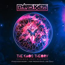 The Kaos Theory | Summer 2021 Mixtape