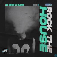 'Rock The House EP' OUT NOW!