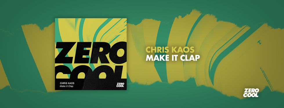 'MAKE IT CLAP' OUT NOW!
