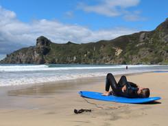 Where we surf