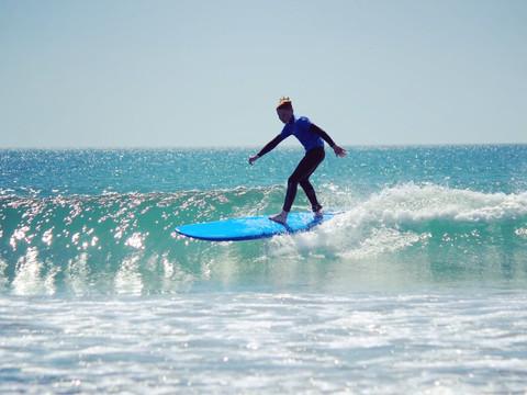 After School Surf Club