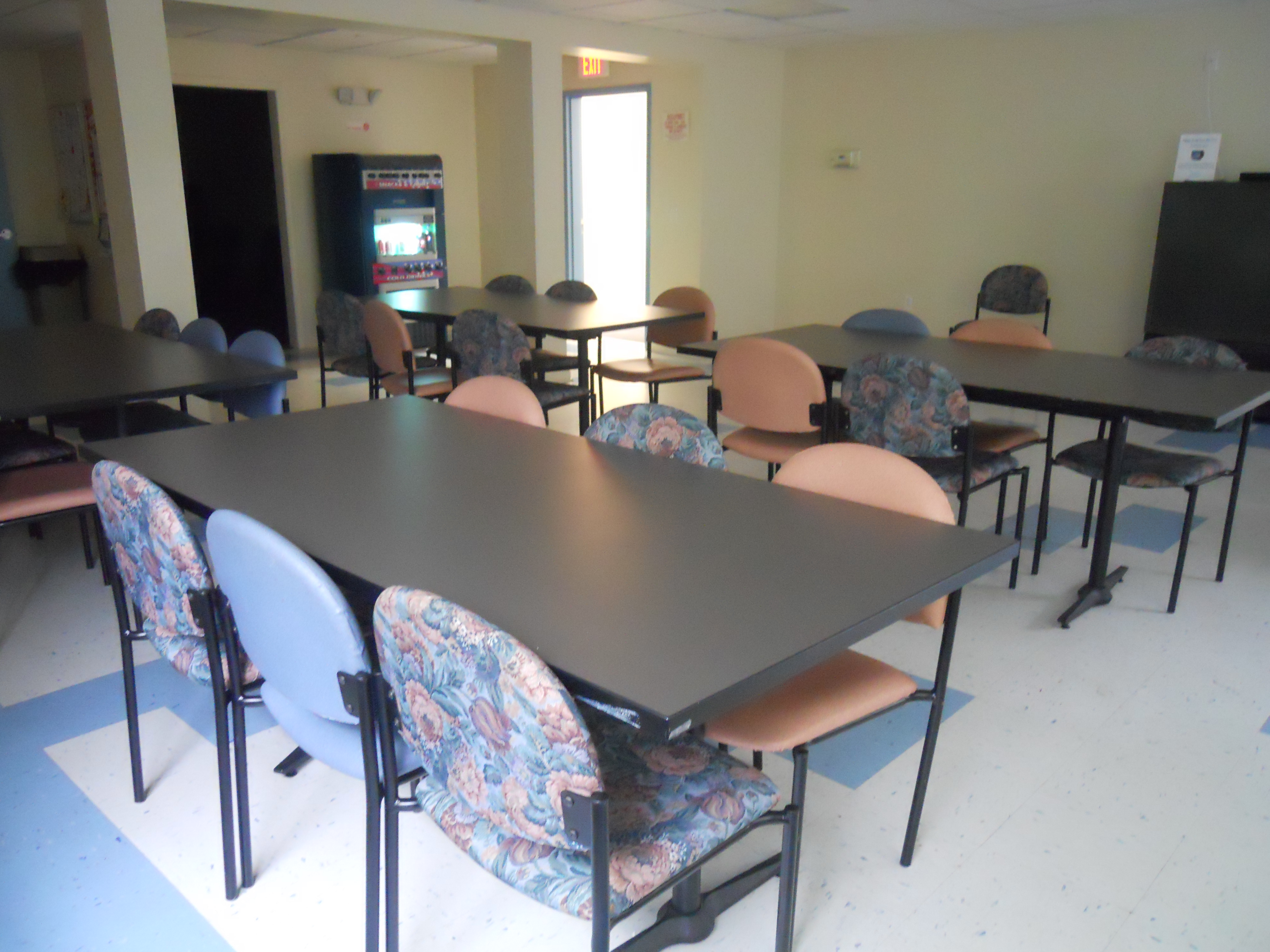 Airmont Gardens Community Room