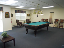 airmont gardens Game Room
