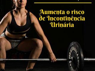 Exercício Físico e Incontinência Urinária
