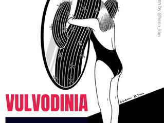 Vulvodinea
