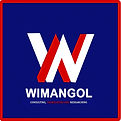 @wimangol Logo
