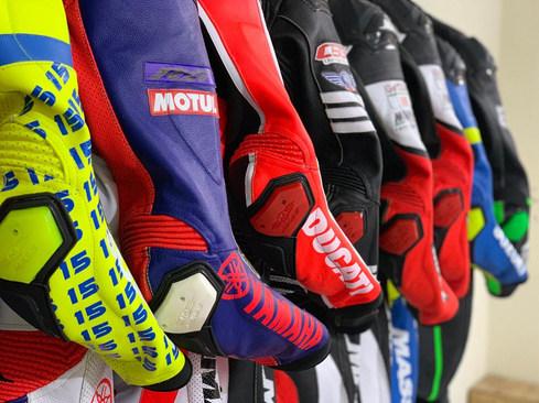 MASS Sports UK Custom Suits