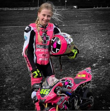 'Mini Rossi' MASS Sports UK