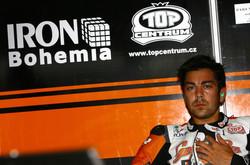 Gino Rea Valencia 2013
