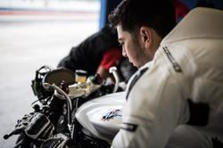 2016 GRT Racing Team Test, Magione