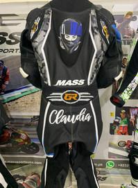 Customer MASS Sports UK Suit