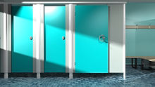 Vision-toilet-cubicles