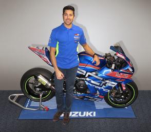 Gino Rea to make British Superbike debut in 2018