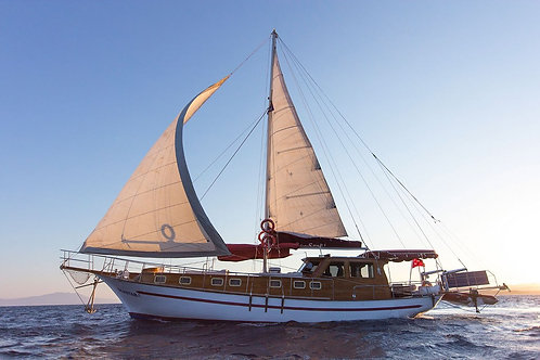 Sea Star 1 / 3 cabins
