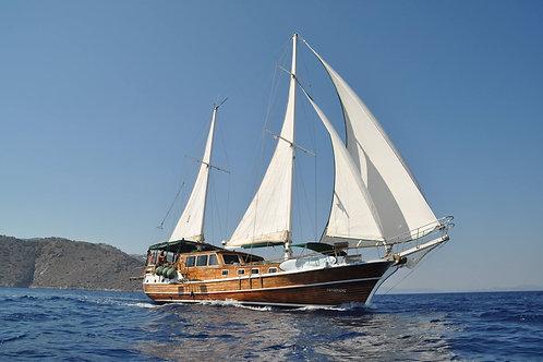 Captain Deniz