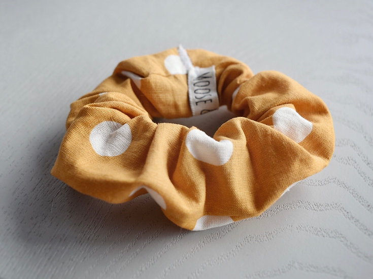 Matching Scrunchie