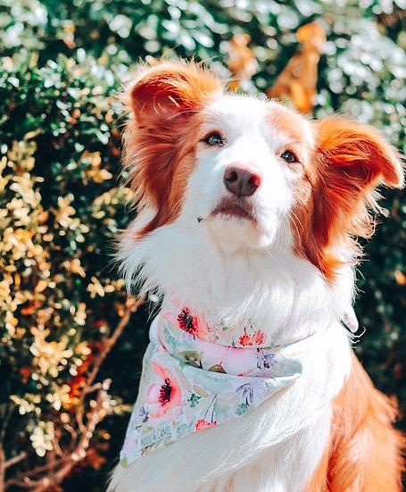 'wildflower' bandana
